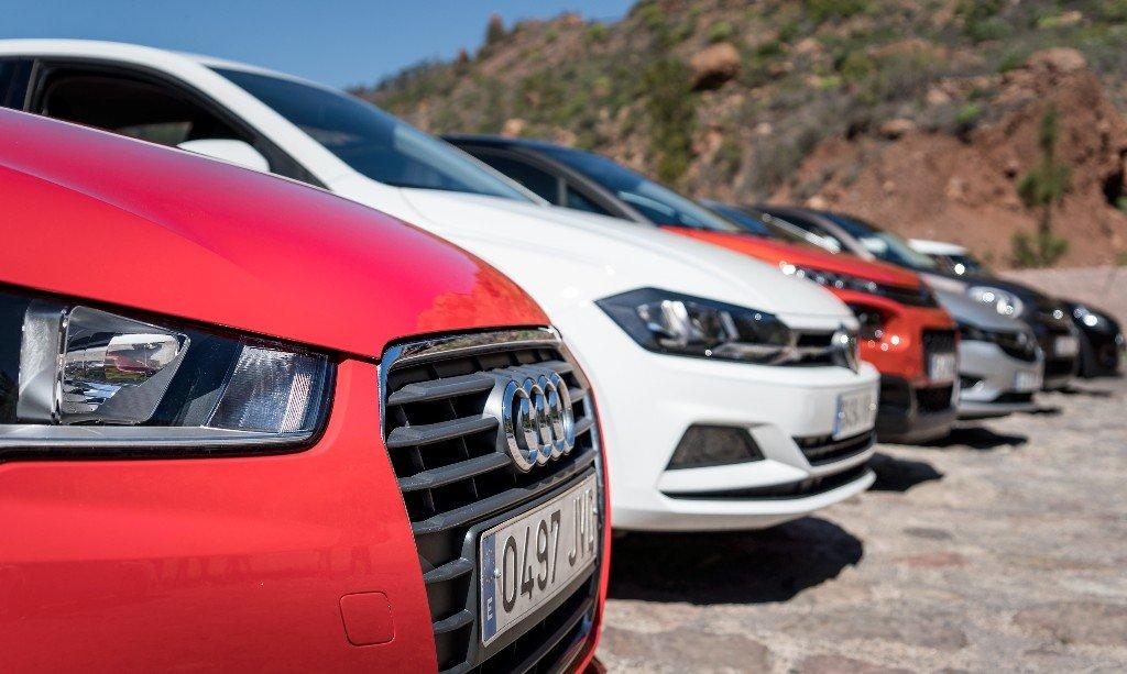 Automobiliu nuoma Fuerteventuroje