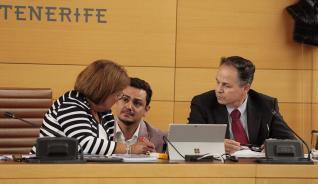 Tenerifes valstybine administracija skiria milijona euru fondui ikurta turistu testavimui