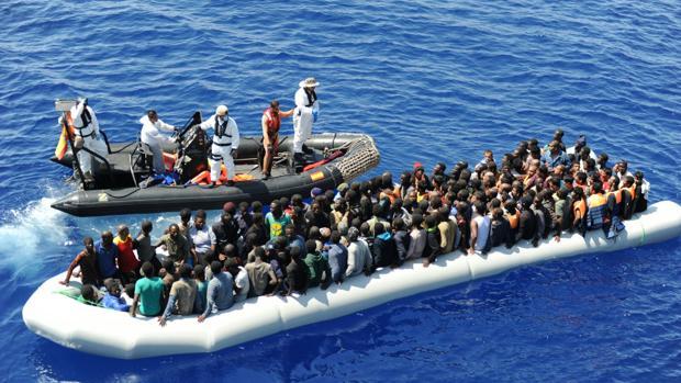 Nuskendus valčiai, 140 migrantų prarado gyvybes pakeliui į Kanarų salas