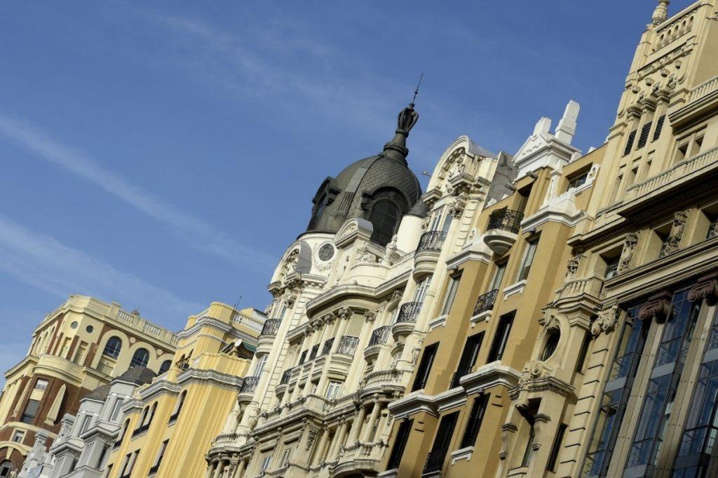 Paskolu mokesciai ir turto vertinimas Ispanijoje