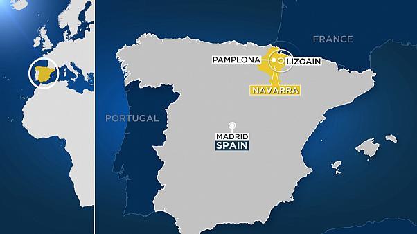 Siaures Ispanijoje atsinaujino seismine veikla