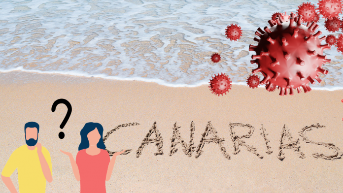 Visa informacija kuria turite zinoti jei dabar ruosiates kelionei i Kanaru salas