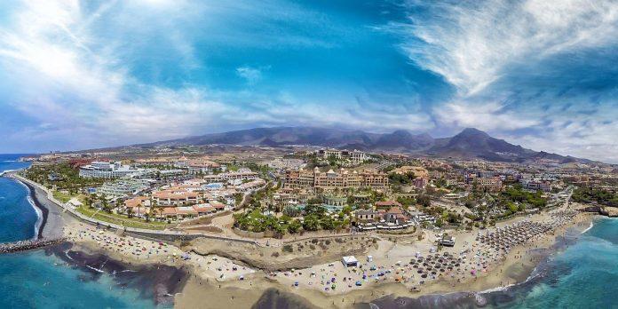 Orai Tenerifeje. Geriausias laikas atostogoms