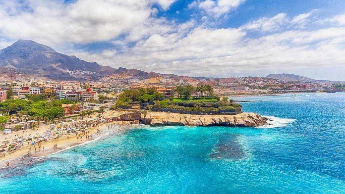 Treciadienis Kanaru salose bus giedras ir sauletas