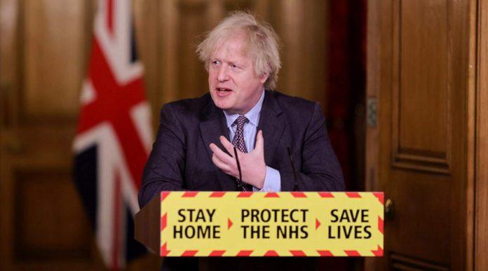 Boris Johnson ir JK isejimo is izoliacijos planas suteikia vilti vasaros kelioniu i uzsieni atnaujinimui