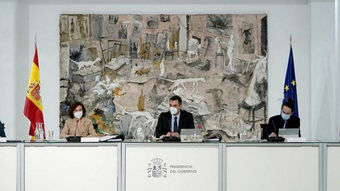 Ispanijos ministru taryba 9 menesiams pratesia busto ir vartojimo paskolu moratoriuma