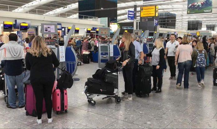 Kelioniu uzsakymu skaicius kyla Britai tikisi kelioniu atnaujinimu geguze
