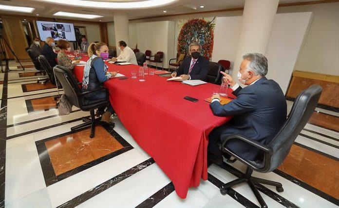 Kanaru salu vyriausybe patvirtino iki 25 000 euru parama MVI ir savarankiskai dirbantiems asmenims