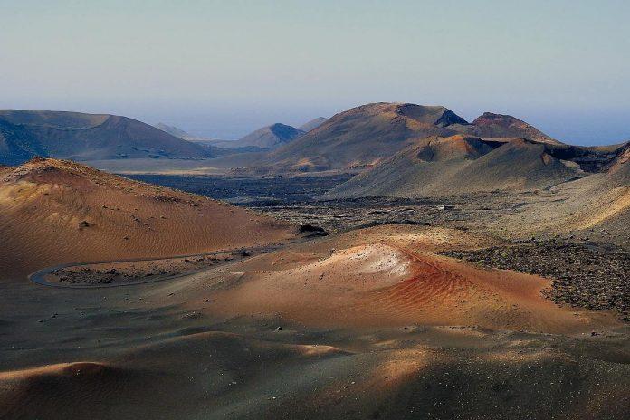 Timanfaya nacionalinis parkas - vieta, kuria privalote pamatyti Lanzaroteje