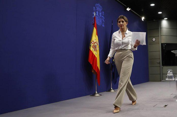 Ispanijos vyriausybe garantuoja pratesianti ERTE ir po geguzes 31-osios