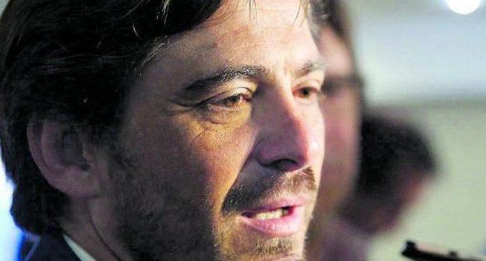 Jorge Marichal pasitraukia is Ashotel ir Cehat vadovo pareigu del sukciavimo