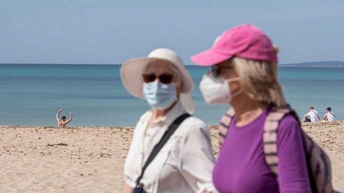 Kanaru salose patvirtintos kaukiu devejimo taisykles papludimiuose