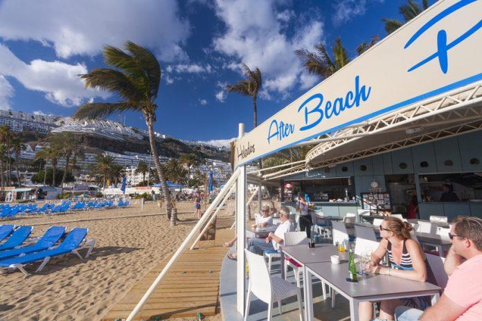 Gran Kanarijoje taikomi 1-ojo lygio apribojimai, Lanzaroteje ir Tenerifeje - antrojo.