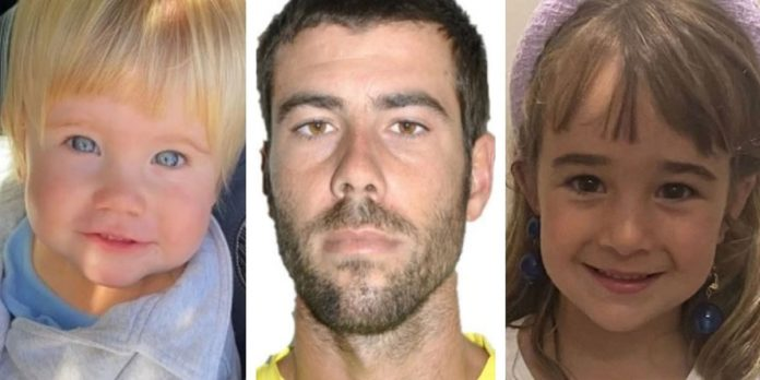 Tyreju manymu Tomas Gimeno nuzude savo dukteris ir nusizude pats