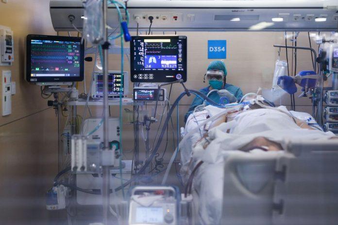 I ligonine plusta uzsikretusieji, neige skiepu butinybe