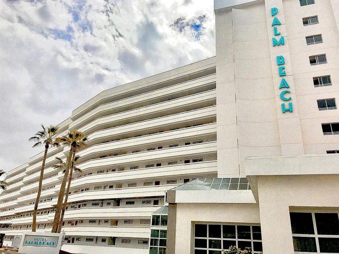 Tenerifes Palm Beach Club investuotojai patys imasi problemu sprendimo